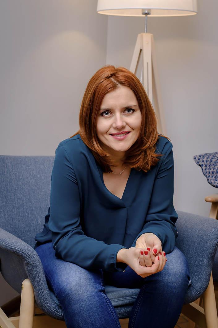 mgr Dorota Skierkowska